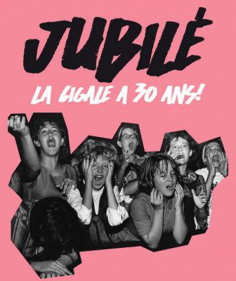 Jubilé La Cigale a 30 ans !