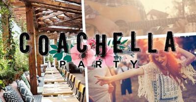 """Fête de la musique 2017 : """"J'peux pas, j'ai Coachella"""" sur le toit de la Brasserie Auteuil"""