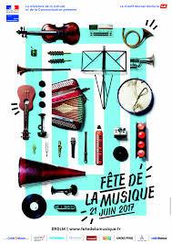 Top des idées Fête de la Musique 2017 à l'abri à Paris