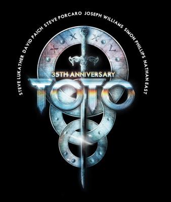 TOTO fête ses 40 ans à la Scène Musicale en mars 2018