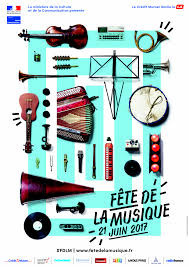 Fête de la musique 2017 au Palais Royal
