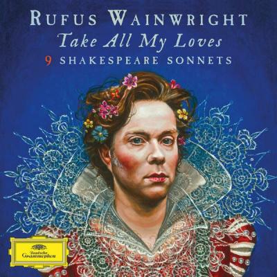 Rufus Wainwright en concert au Théâtre des Bouffes du Nord de Paris en décembre 2017