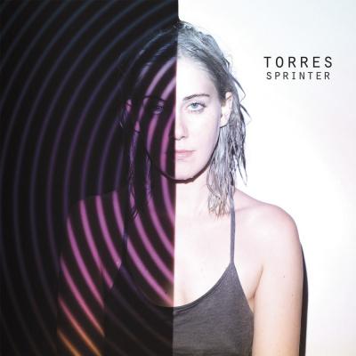Torres en concert au Point Ephémère en novembre 2017