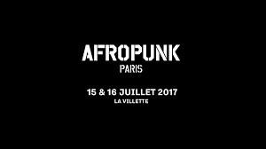 Festival Afropunk Paris 2017 à La Villette : dates, programmation et réservations