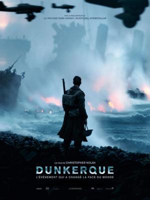 Dunkerque en concert avant-première au Grand Rex de Paris en présence de Christopher Nolan
