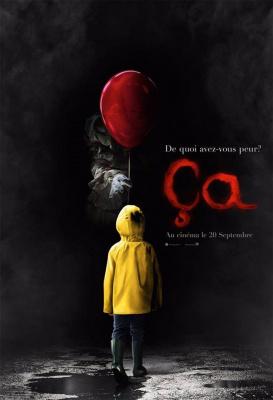 Le film « ÇA » en avant-première au Grand Rex de Paris