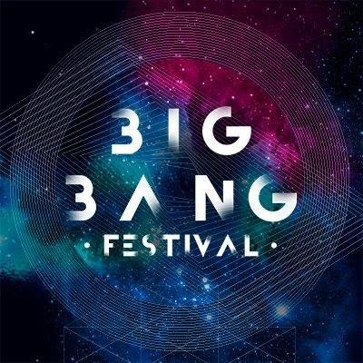 Big Bang Festival 2017 aux Docks de Paris à Aubervilliers