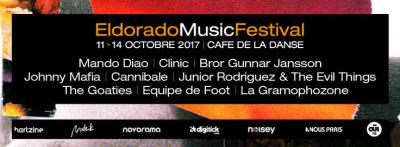 Eldorado Music Festival 2017 à Paris : dates, programmation et réservations