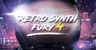 Retro Synth Fury au Batofar avec Pyramid