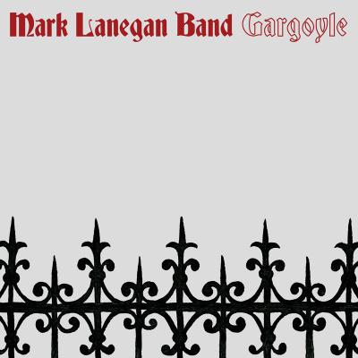 Mark Lanegan Band en concert au Café de La Danse de Paris en novembre 2017