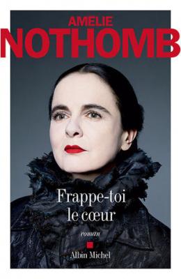 Amélie Nothomb en rencontre à la Fnac Montparnasse