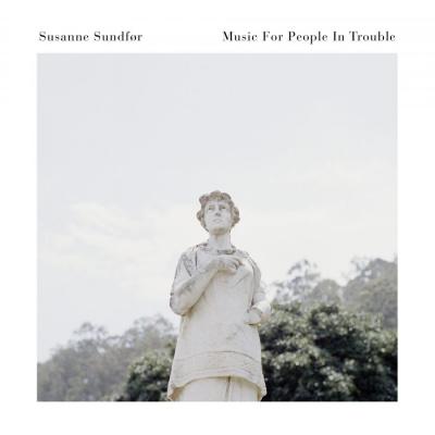 Susanne Sundfør en concert aux Trois Baudets de Paris