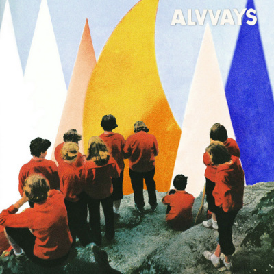 Alvvays en concert au Point Ephémère de Paris