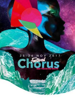 Le Festival Chorus 2017 s'installe à La Seine Musicale de Boulogne-Billancourt