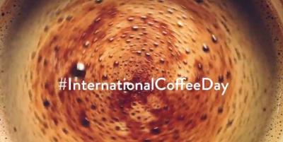 Journée Internationale du Café 2017