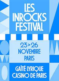 Les Inrocks Festival 2017 : le programme des rencontres littéraires