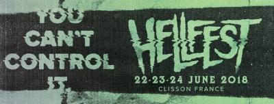 Hellfest 2018 à Clisson : dates, programmation et réservations