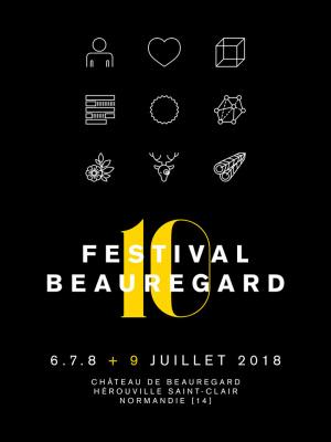 Festival Beauregard 2018 à Hérouville-St-Clair : dates, programmation et réservations