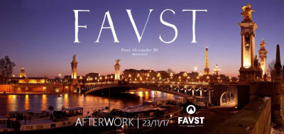 After Work au Faust