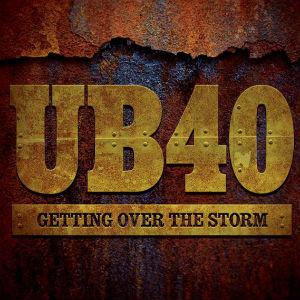 UB40 en concert à l'Olympia de Paris en décembre 2018