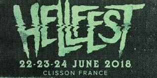Hellfest 2018 à Clisson : Hollywood Vampires, Megadeth, Judas Priest et Nightwish rejoignent l'affic