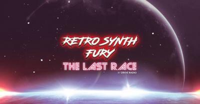 Retro Synth Fury au Batofar avec Timecop1983