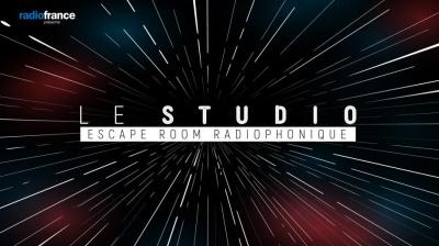 Le Studio : Escape game radiophonique à la Maison de la Radio