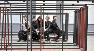 """Concert """"SIMPLICISSIMUS"""" au Grand Salon du Musée de l'Armée"""