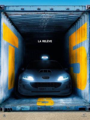 """Résultat de recherche d'images pour """"Taxi 5 Gastambide"""""""