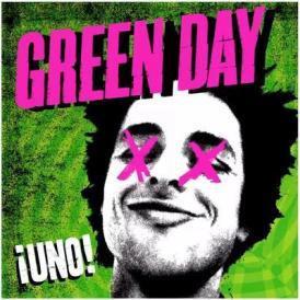 Green Day Trianon