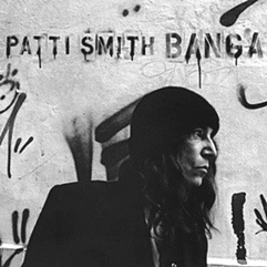 Patti Smith en concert exclusif aux Bouffes du Nord
