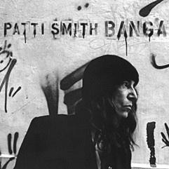 Patti Smith en concert exclusif aux Bouffes du Nord