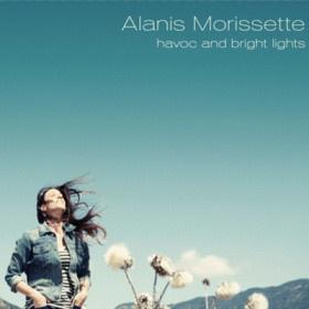 Alanis Morissette à l'Olympia pour son « Guardian Angel tour »