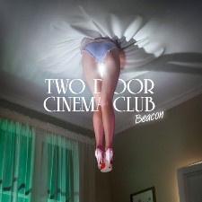 Two Door Cinema Club en showcase gratuit à la Fnac des Halles