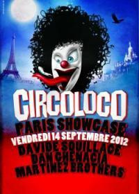 Circoloco fait son retour au Showcase