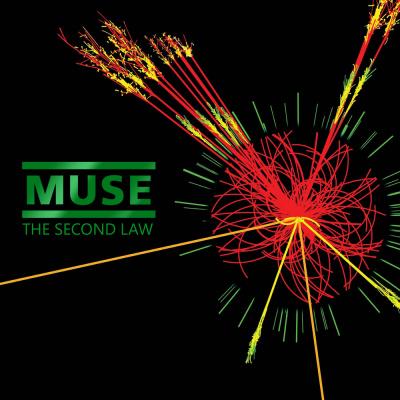 Muse en concert au Stade de France en 2013