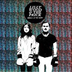 Lilly Wood and the Prick à la Cigale en 2013