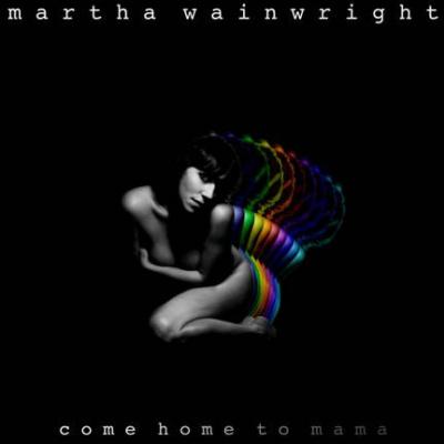 Martha Wainwright en concert au Café de la Danse
