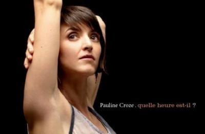 Pauline Croze en concert au Café de la Danse