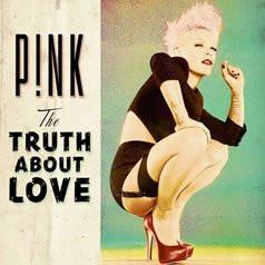 """Pink à Paris Bercy en 2013 pour son """"Truth about Love"""" Tour"""