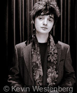 Peter Doherty en concert exclusive au Gibus