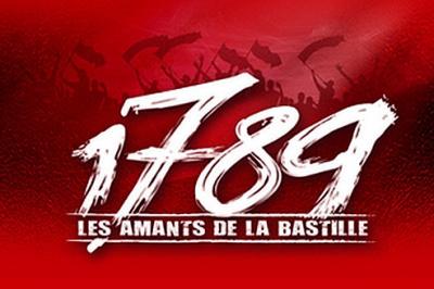 La troupe de 1789, Les amants de la Bastille en showcase à la Fnac des Ternes