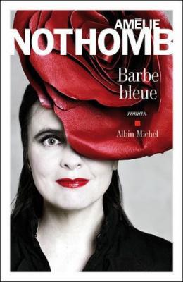 Amélie Nothomb en dédicace à la Fnac Montparnasse
