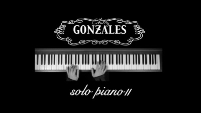 Chilly Gonzales aux Folies Bergère en 2013