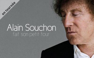 Alain Souchon fait son petit tour au Bataclan en 2013