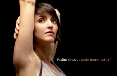 Pauline Croze en showcase gratuit à la Fnac des Ternes