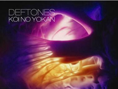 Deftones en concert exceptionnel au Trianon en 2013