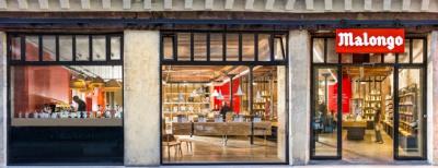 Malongo ouvre une nouvelle boutique à Paris