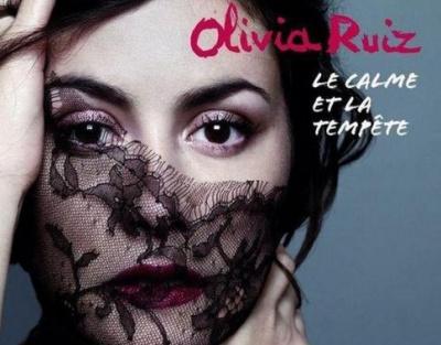 Olivia Ruiz en showcase gratuit à la Fnac des Ternes
