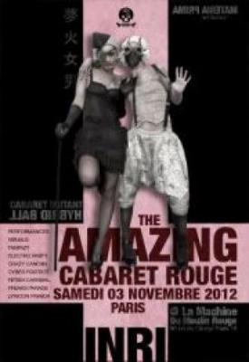 The Amazing Cabaret Rouge à la Machine